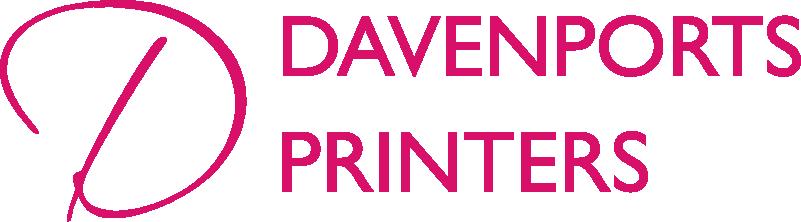Davenports Printers
